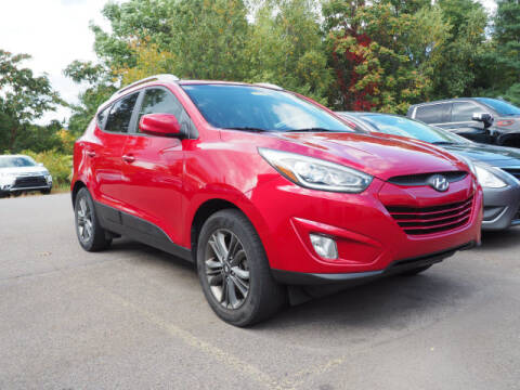 2014 Hyundai Tucson for sale at Jo-Dan Motors - Buick GMC in Moosic PA