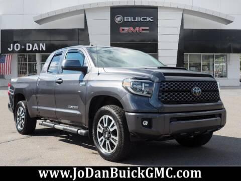 2018 Toyota Tundra for sale at Jo-Dan Motors - Buick GMC in Moosic PA