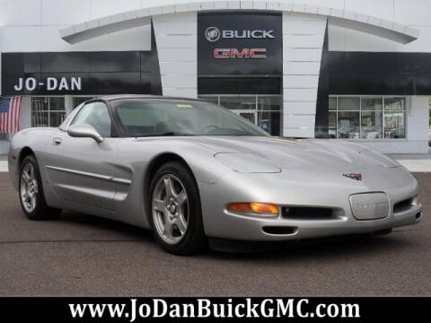 1997 Chevrolet Corvette for sale at Jo-Dan Motors - Buick GMC in Moosic PA