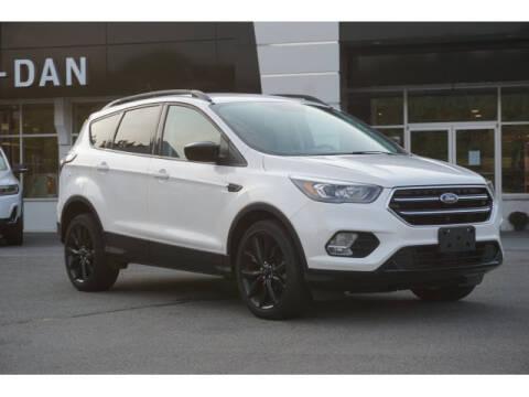 2017 Ford Escape for sale at Jo-Dan Motors - Buick GMC in Moosic PA
