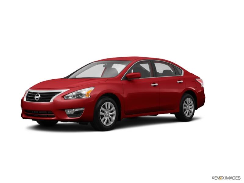 2015 Nissan Altima for sale at Jo-Dan Motors - Buick GMC in Moosic PA