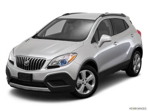2015 Buick Encore for sale at Jo-Dan Motors - Buick GMC in Moosic PA