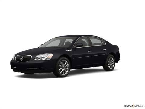 2007 Buick Lucerne for sale at Jo-Dan Motors in Plains PA