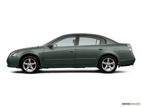 2006 Nissan Altima for sale at Jo-Dan Motors - Buick GMC in Moosic PA