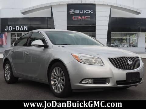 2012 Buick Regal for sale at Jo-Dan Motors - Buick GMC in Moosic PA