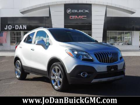 2013 Buick Encore for sale at Jo-Dan Motors - Buick GMC in Moosic PA