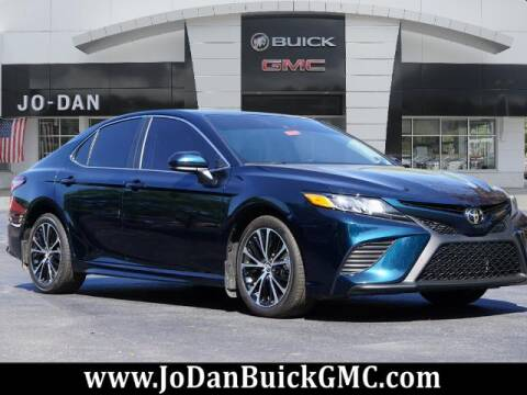 2019 Toyota Camry for sale at Jo-Dan Motors in Plains PA