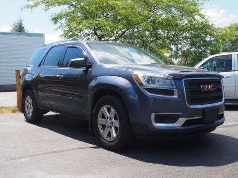 2014 GMC Acadia for sale at Jo-Dan Motors in Plains PA