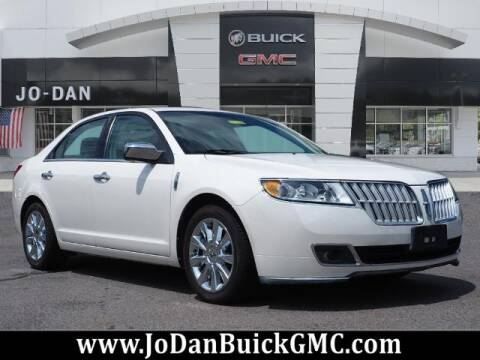 2012 Lincoln MKZ for sale at Jo-Dan Motors - Buick GMC in Moosic PA
