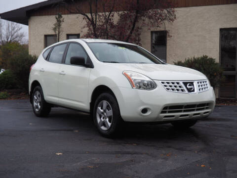 2009 Nissan Rogue for sale at Jo-Dan Motors in Plains PA