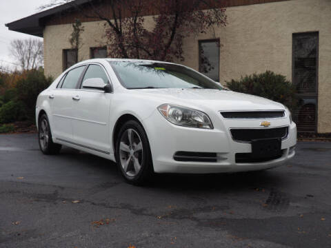 2012 Chevrolet Malibu for sale at Jo-Dan Motors in Plains PA