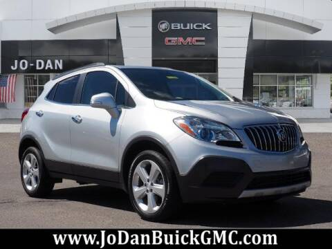 2016 Buick Encore for sale at Jo-Dan Motors - Buick GMC in Moosic PA