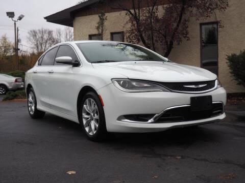 2015 Chrysler 200 for sale at Jo-Dan Motors - Buick GMC in Moosic PA