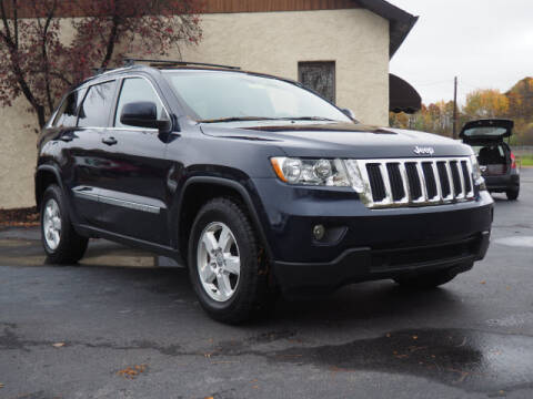 2012 Jeep Grand Cherokee for sale at Jo-Dan Motors in Plains PA