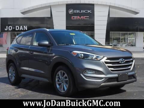 2018 Hyundai Tucson for sale at Jo-Dan Motors - Buick GMC in Moosic PA