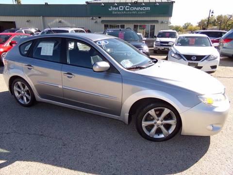 2008 Subaru Impreza for sale in Oconomowoc, WI