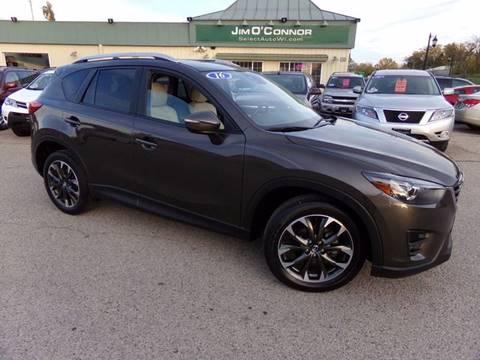 2016 Mazda CX-5 for sale in Oconomowoc, WI