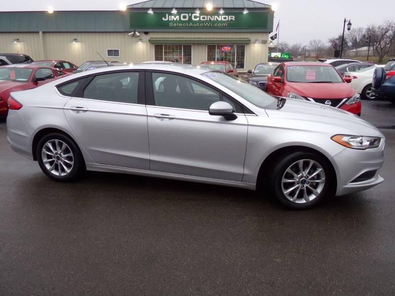 O Connor Gmc >> Jim O'Connor Select Auto - Used Cars - Oconomowoc WI Dealer