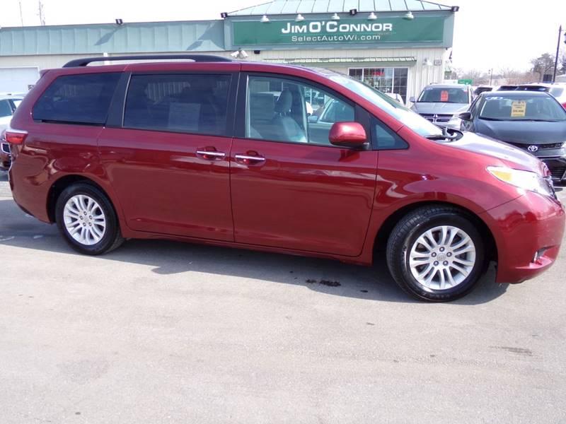 O Connor Chrysler >> Jim O Connor Select Auto Used Cars Oconomowoc Wi Dealer