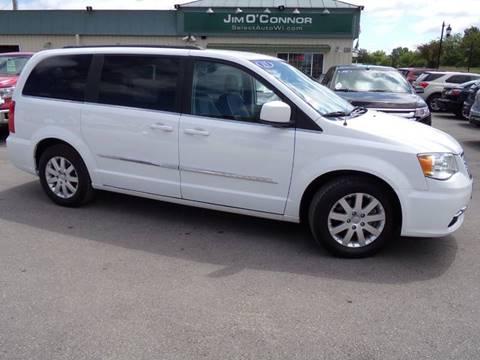O Connor Chrysler >> Chrysler Used Cars Detailing For Sale Oconomowoc Jim O