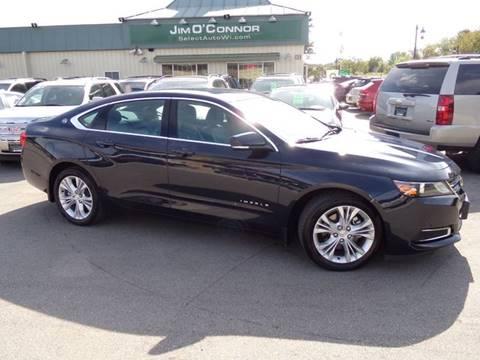 2015 Chevrolet Impala for sale in Oconomowoc, WI