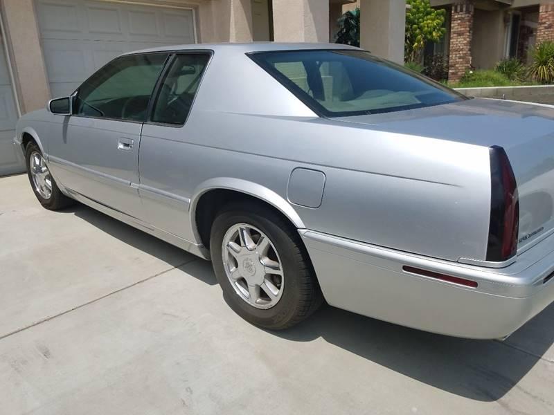 2000 Cadillac Eldorado ETC In Murrieta CA - R&D Auto Sales