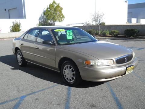 2004 Buick Century for sale in Murrieta, CA