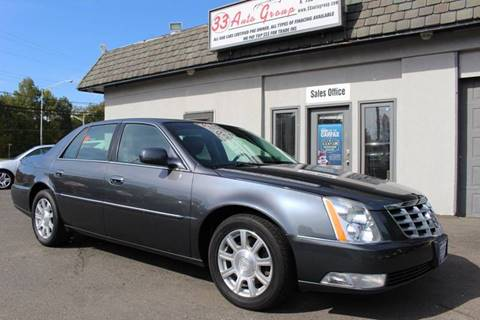 2010 Cadillac DTS for sale in Tinton Falls, NJ