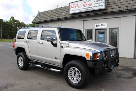 2006 HUMMER H3 for sale in Tinton Falls, NJ