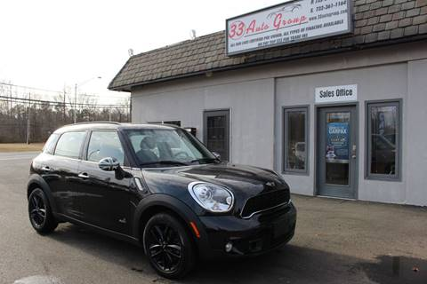 2012 MINI Cooper Countryman for sale in Tinton Falls, NJ