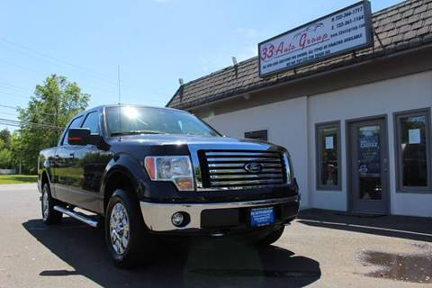 2012 Ford F-150 for sale in Tinton Falls, NJ