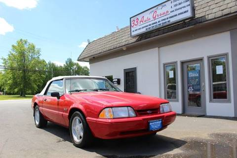 1993 Ford Mustang for sale in Tinton Falls, NJ
