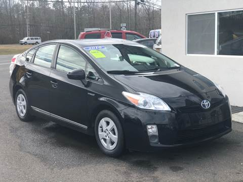 2010 Toyota Prius IV for sale at 33 Auto Group in Tinton Falls NJ
