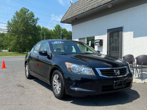 2010 Honda Accord for sale at Vantage Auto Group in Tinton Falls NJ