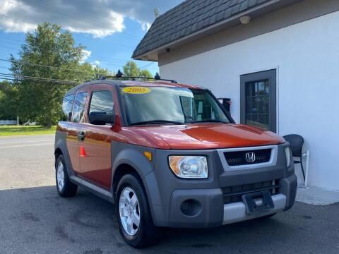 2005 Honda Element for sale at Vantage Auto Group in Tinton Falls NJ