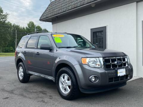 2009 Ford Escape for sale at Vantage Auto Group in Tinton Falls NJ