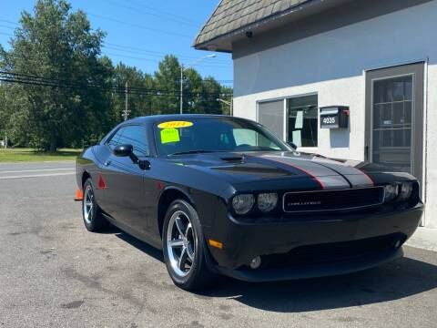 2011 Dodge Challenger for sale at Vantage Auto Group in Tinton Falls NJ