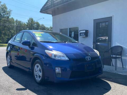 2011 Toyota Prius for sale at Vantage Auto Group in Tinton Falls NJ