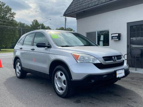 2009 Honda CR-V for sale at Vantage Auto Group in Tinton Falls NJ