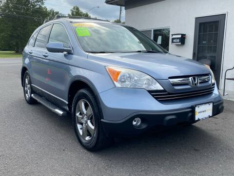 2008 Honda CR-V for sale at Vantage Auto Group in Tinton Falls NJ
