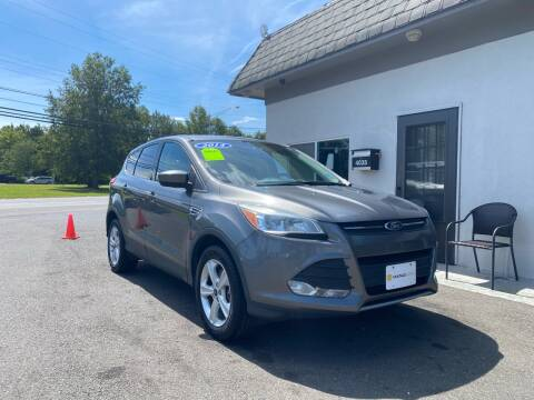 2014 Ford Escape for sale at Vantage Auto Group in Tinton Falls NJ
