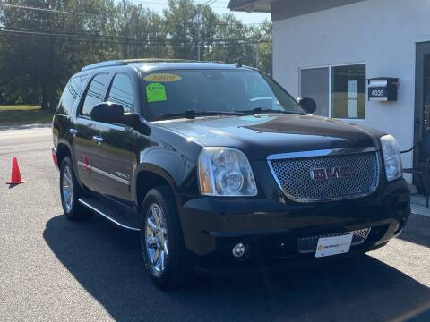 2009 GMC Yukon for sale at Vantage Auto Group in Tinton Falls NJ