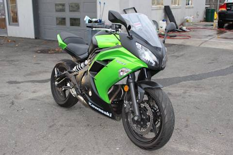 2014 Kawasaki Ninja for sale in Tinton Falls, NJ