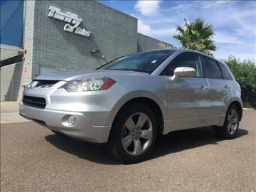 2008 Acura RDX for sale in Gilbert, AZ