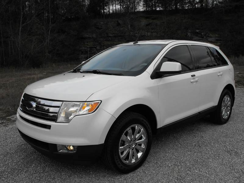 Ford Edge For Sale At Livingston Motor Company In Livingston Tn