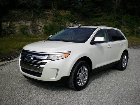 2011 Ford Edge for sale in Livingston, TN