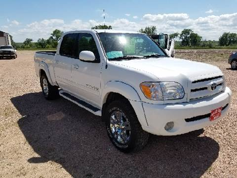 2006 Toyota Tundra for sale at Best Car Sales in Rapid City SD
