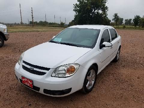 2005 Chevrolet Cobalt for sale at Best Car Sales in Rapid City SD