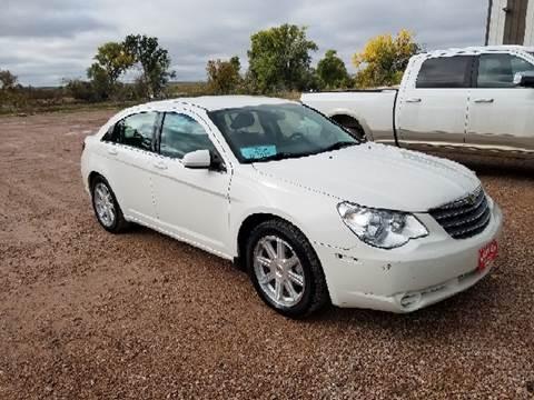 2007 Chrysler Sebring for sale at Best Car Sales in Rapid City SD