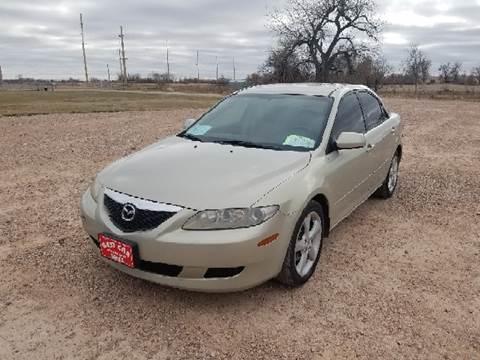 2005 Mazda MAZDA6 for sale at Best Car Sales in Rapid City SD